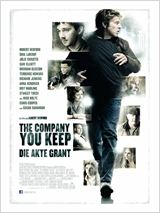 The Company - Die Akte Grant